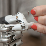 Image - Micro Solutions: <br>Myoelectric robotic prosthesis puts innovation in hand