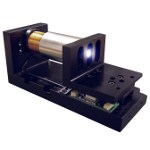 Image - Voice coil stage with 1-micron positioning resolution