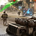 Image - Robots, railguns, lasers to team with Soldiers on battlefield