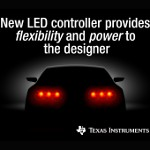 Image - LED controller for automotive lighting designs