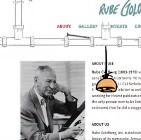 Image - The Rube Goldberg machine: A little history