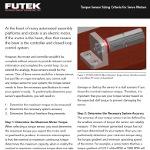 Image - Top Tech Tip: Torque sizing criteria for servo motors