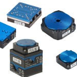 Image - Fast and compact direct-drive micro-positioning stages