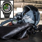 Image - Wearables: <br>USAF selects Garmin D2 Charlie aviator watch for pilots