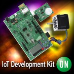 Image - Development kit for IoT applications