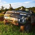 Image - Army hydrogen fuel-cell Chevy pickup takes on training in Hawaii