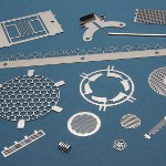 Image - It's all about precision: Photo etching specialty stainless steels and more