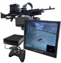 Image - It's a hit: Army developing mounted automatic targeting system with gaming-like interface