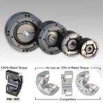 Image - New zero-backlash, spring-engaged brake family