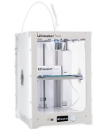 Image - Bosch chooses Ultimaker 3 Extended printers