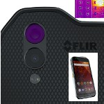 Image - Cool Tools: <br>Rugged smartphone with built-in thermal imaging