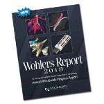 Image - Wohlers Report 2018 shows rise in metal additive manufacturing -- overall industry growth of 21%