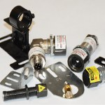 Image - Full line of industrial laser modules