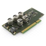 Image - Plug-in motor controller for fast integration