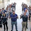 Image - One-piece wonder: World's longest continuous 3D-printed chain created