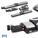 Image - High-performance, high-load linear stages for industrial use