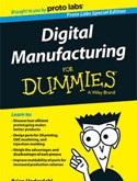 Image - Get 'Digital Manufacturing for Dummies' book gratis