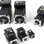 Image - Integrated motors for high-throughput applications