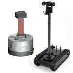 Image - Engineer's Toolbox: <br>Metal tape measure tech grows up