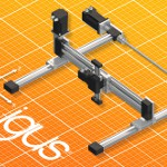 Image - Compact and cost effective: drylin E linear robot