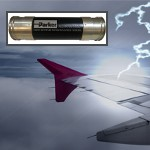 Image - Isolating and dissipating the impact of lightning strikes on composite wings