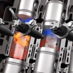 Image - Opposed-piston diesel engines are crazy efficient