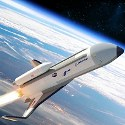 Image - DARPA/Boeing Experimental Spaceplane program successfully completes engine test series