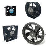 Image - New family of EC fans for AC applications
