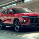 Image - Chevy Blazer line comes back to life