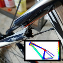 Image - Toolbox: Lightweight bike design gets HyperSizer optimization treatment