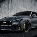 Image - INFINITI Project Black S brings Formula One tech to the road