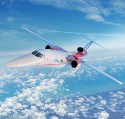 Image - GE designing engine for world's first supersonic business jet