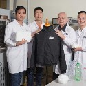 Image - Plastic bottle waste turned into ultralight supermaterial with tons of great uses