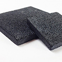 Image - Copper Oxide Coated Foam Heat Sinks: <br>Ideal Where Space is Tight and Performance is Critical