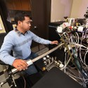 Image - Treated superalloys demonstrate unprecedented heat resistance