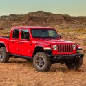 Image - Wheels: <br>Jeep rolls out Gladiator -- first pickup in 25 years