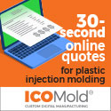 Image - 30-Second Quotes for Plastic Injection Molding