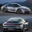 Image - Retro-inspired new Porsche 911 is a slick and sleek update
