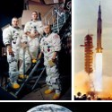 Image - 50 Years Ago: Apollo 8 first human flight to moon