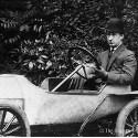 Image - Classic History: Type 10 -- The first Bugatti