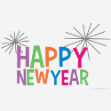 Image - Happy New Year from Designfax!