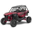 Image - Honda enters sport side-by-side ATV market