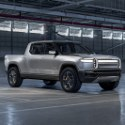 Image - Rivian debuts world-first all-electric pickup -- space and power galore