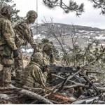 Image - 12 principles of modern military leadership