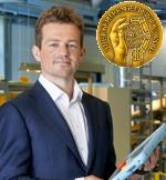 Image - Universal Robots' CTO wins 'Nobel Prize of Robotics' for pioneering cobots