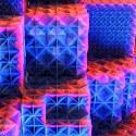 Image - Researchers create the stiffest porous lightweight materials