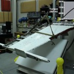 Image - NASA and Boeing fold F-18 wing part using only shape memory alloy-driven actuator