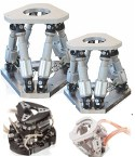 Image - Latest advances in hexapod motion technology for precision alignment and automation in industry and research