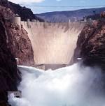Image - Hoover Dam pressure-relief valves updated with unique team effort