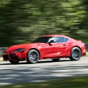 Image - Toyota Supra is back! And it's sportier than ever